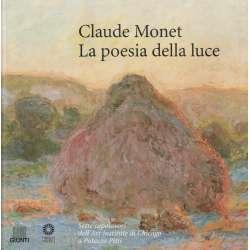 Claude Monet. La poesia della luce