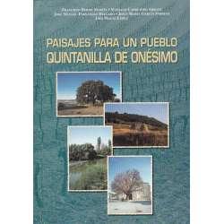 Paisajes para un pueblo Quintanilla de Onésimo