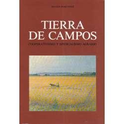 Tierra de Campos. Cooperativismo y sindicalismo agrario