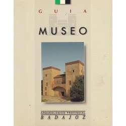 Guía Museo Arqueológico Provincial de Badajoz