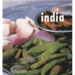 El sabor de ... India