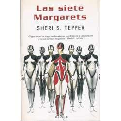 Las siete Margarets