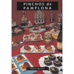 Pinchos de Pamplona