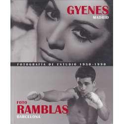 Gyees, Madrid. Foto Ramblas, Barcelona. Fotografía de estudio 1950-1990