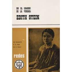 En el camino de la verdad: Edith Stein