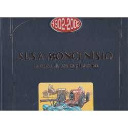 Susa Moncenisio. La corsa piu antica del mondo