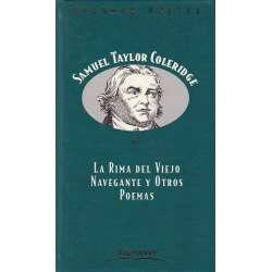La rima del viento navegante y otros poemas. Samuel Taylor Coleridge