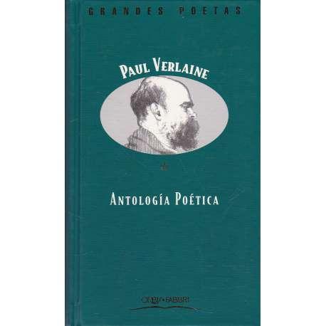 Antología poética. Paul Verlaine