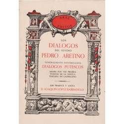 Los diálogos de Pedro Aretino