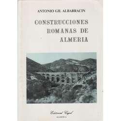 Construcciones romanas de Almería
