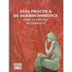 Guía práctica de dermocosmética para oficina de farmacia