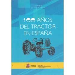 100 años del tractor en España