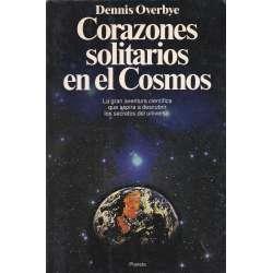 CORAZONES SOLITARIOS EN EL COSMOS.