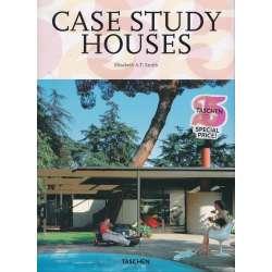 Case study houses 1945-1966. El impulso californiano