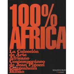 100% África. La colección de Arte Africano Contemporáneo de Jean Pigozzi en el Guggenheim Bilbao