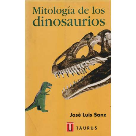 Mitología de los dinosaurios