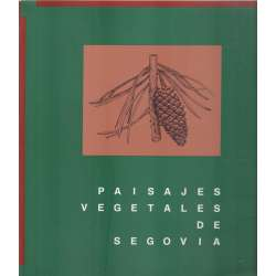 Paisajes vegetales de Segovia