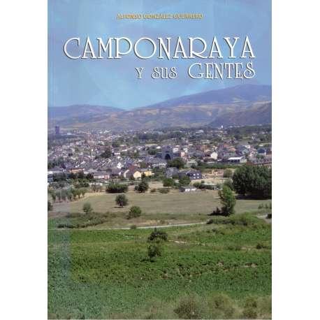 Camponaraya y sus gentes. Bierzo