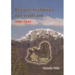 Breves historias del Wolfram 1940-1945