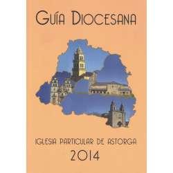 Guía Diocesana. Iglesia particular de Astorga 2014. Bierzo