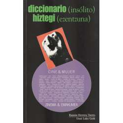 Diccionario (insólito) hiztegi (ezentzuna)