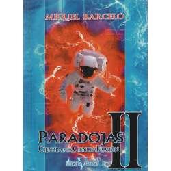 Paradojas II. Ciencia en la ciencia ficción