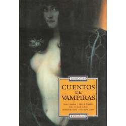 CUENTOS DE VAMPIRAS.