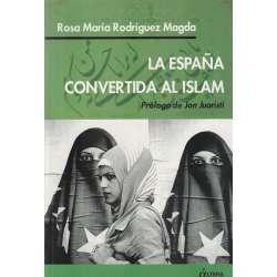 La España convertida al islam