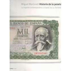Historia de la peseta. La España contemporánea a través de su moneda