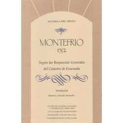 Montefrio 1752 según las respuestas generales del Catastro de Ensenada