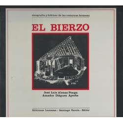 EL BIERZO (Etnografía y folklore de las comarcas leonesas).