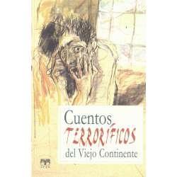 Cuentos terroríficos del Viejo Continente