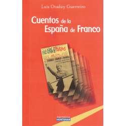 Cuentos de la España de Franco