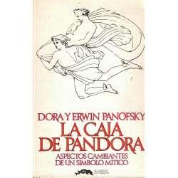La caja de Pandora. Aspectos cambiantes de un símbolo mítico