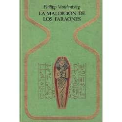 LA MALDICIÓN DE LOS FARAONES.