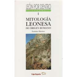 Mitología leonesa de origen romano