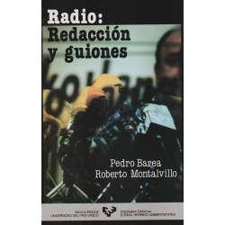 Radio: Redacción y guiones