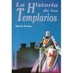 La historia de los Templarios