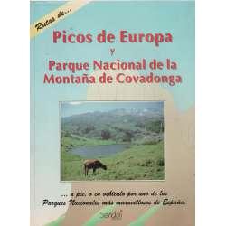 Picos de Europa y Parque Nacional de la Montaña de Covadonga