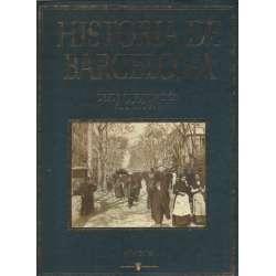 Historia de Barcelona. Desde su fundación al siglo XXI