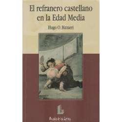 El refranero castellano en la Edad Media