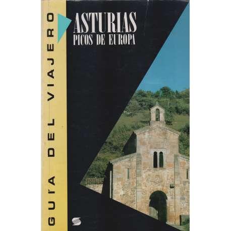Guía del viajero. Asturias. Picos de Europa