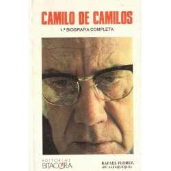 Camilo de Camilos. 1ª biografía completa