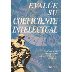 Evalúe su coeficiente intelectual