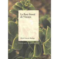 La flora litoral de Vizcaya