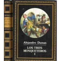 LOS TRES MOSQUETEROS. 2 tomos
