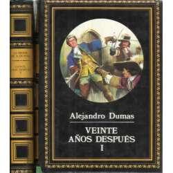 VEINTE AÑOS DESPUÉS. 2 tomos