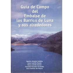 Guía de Campo del Embalse de los Barrios de Luna y sus alrededores