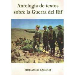 Antología de textos sobre la Guerra del Rif