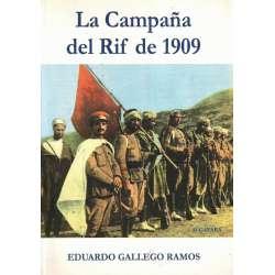 La Campaña del Rif de 1909